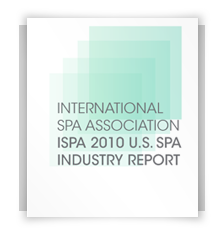 ISPA 2010 U.S. Spa Industry Report