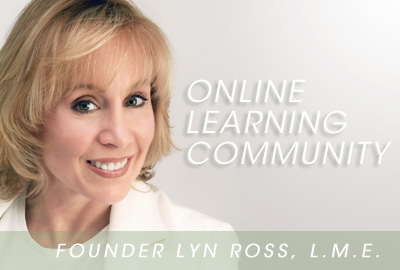 Founder Lyn Ross